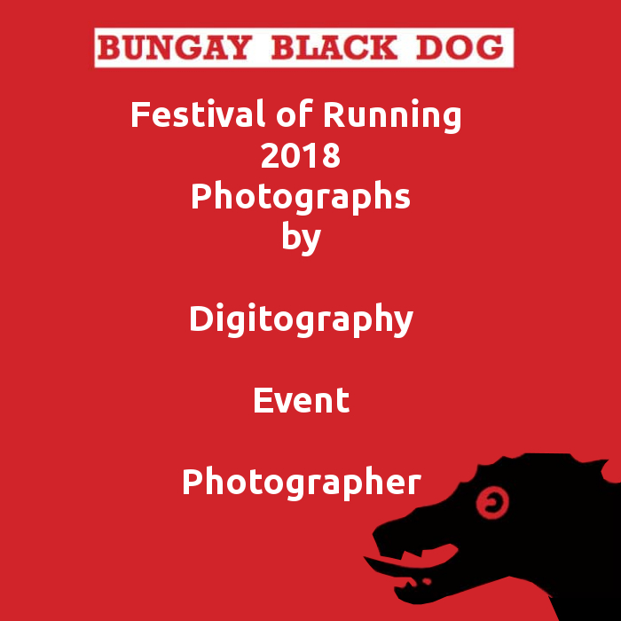 Bungay Festival of Running 2018 Photographs
