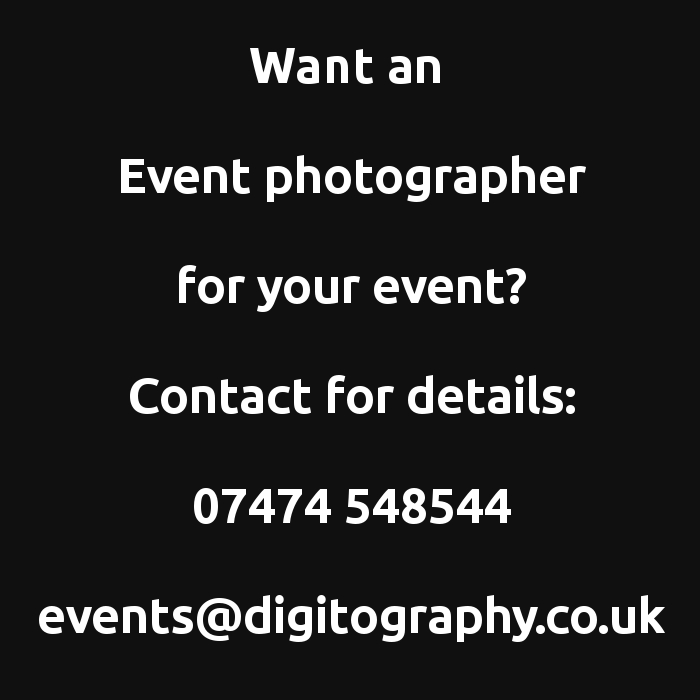 Looking for an Event Photographer?
